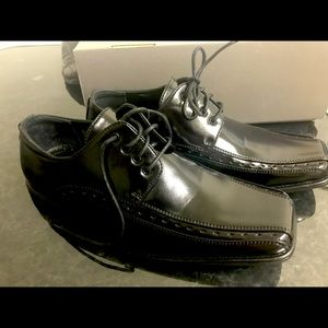 Boys Demill Dress Shoes